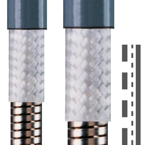 protective metal conduits
