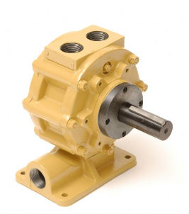 industrial air motors