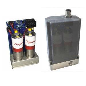 pressure controls