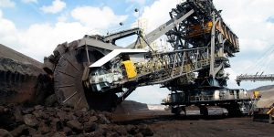 mining equipment components