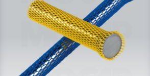 plastic protective netting