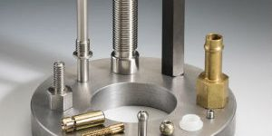 in-house precision machining