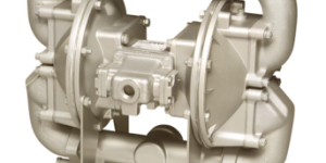 flap valve pump