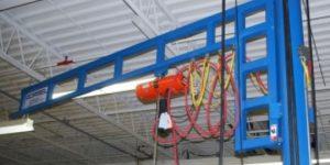 crane systems