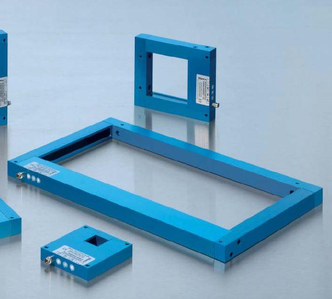 frame sensors