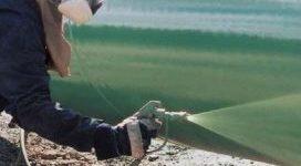 pipeline liquid coatings