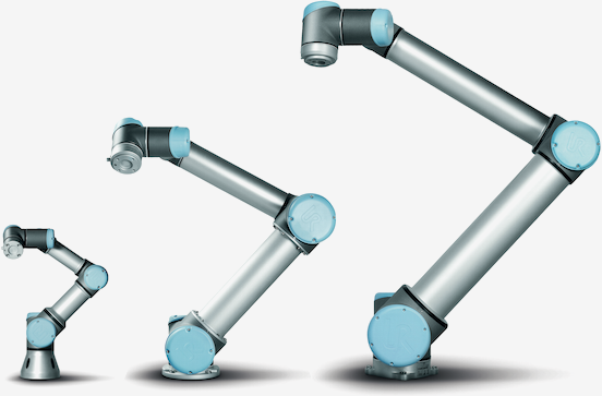 industrial collaborative robots