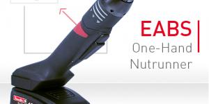 battery-powered nutrunner
