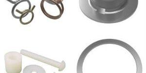 industrial engineered fasteners