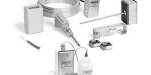 HVAC/R temperature sensors