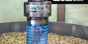 inline vacuum