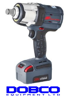 high-torque impact wrench