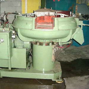 used finishing machines