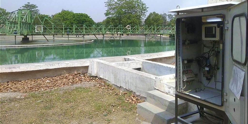 water analyzers