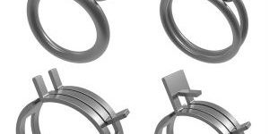 industrial hose clamps