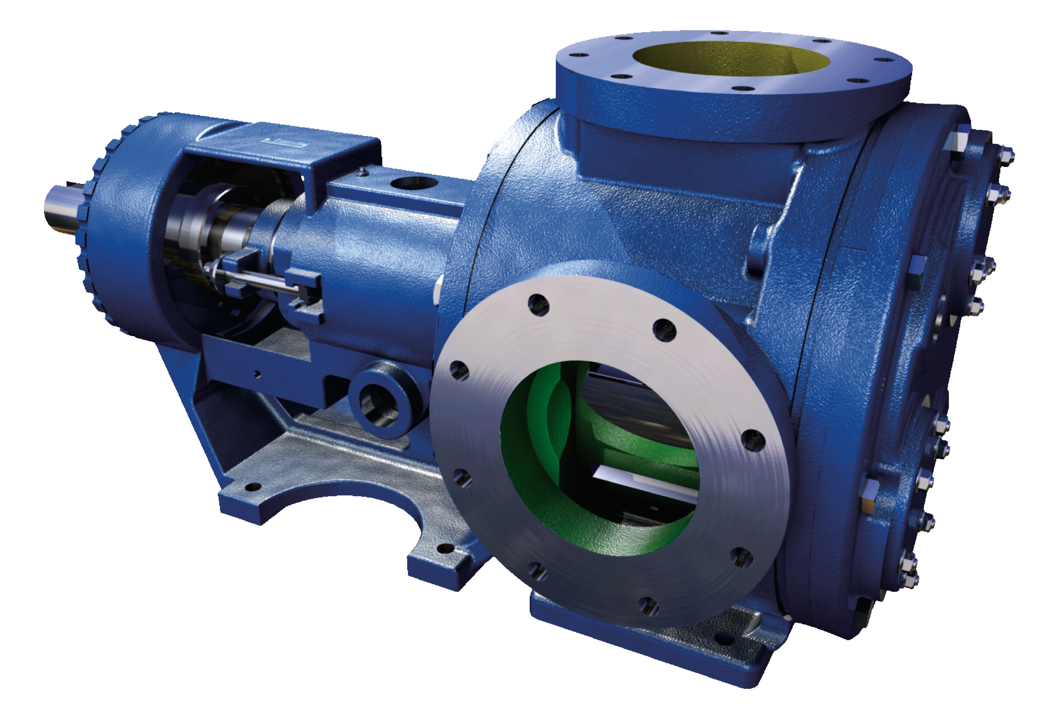 rotary gear