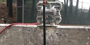 sump pumps