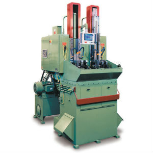 vertical broaching machine