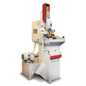 vertical surface machines