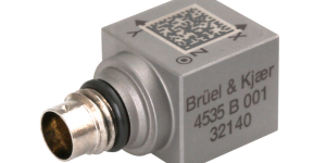 triaxial accelerometer