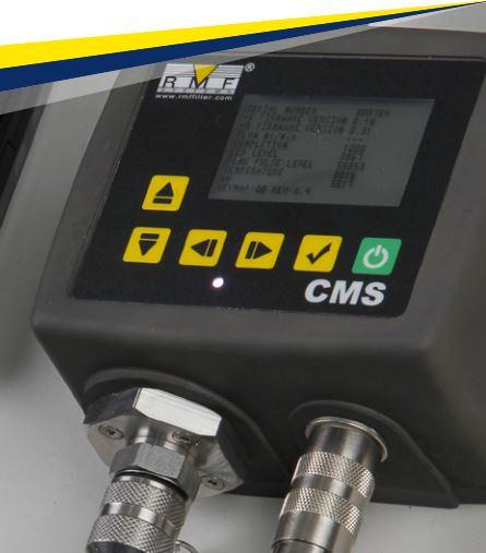 contamination monitoring sensor
