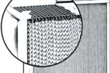 high-efficiency filters
