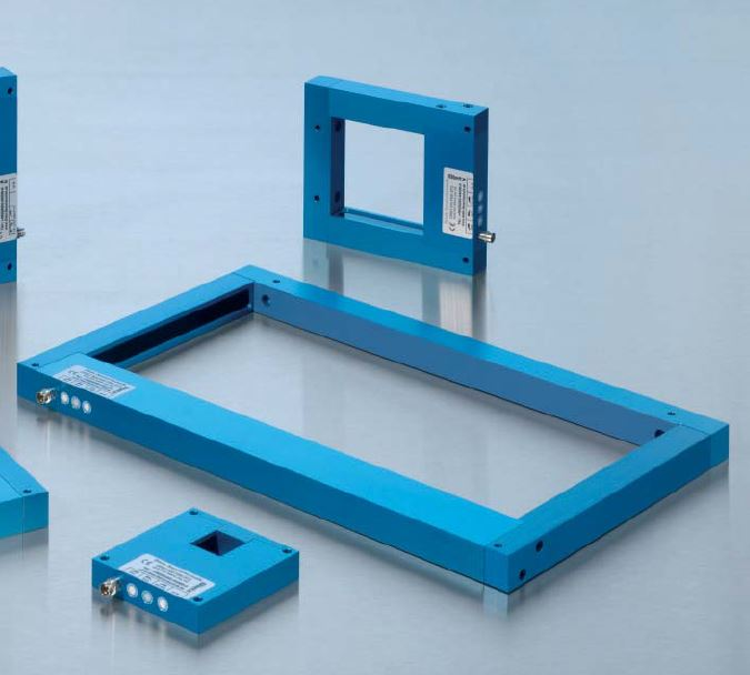 industrial frame sensors