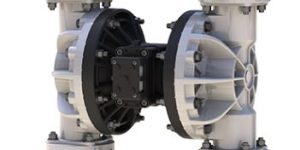 38 mm pump