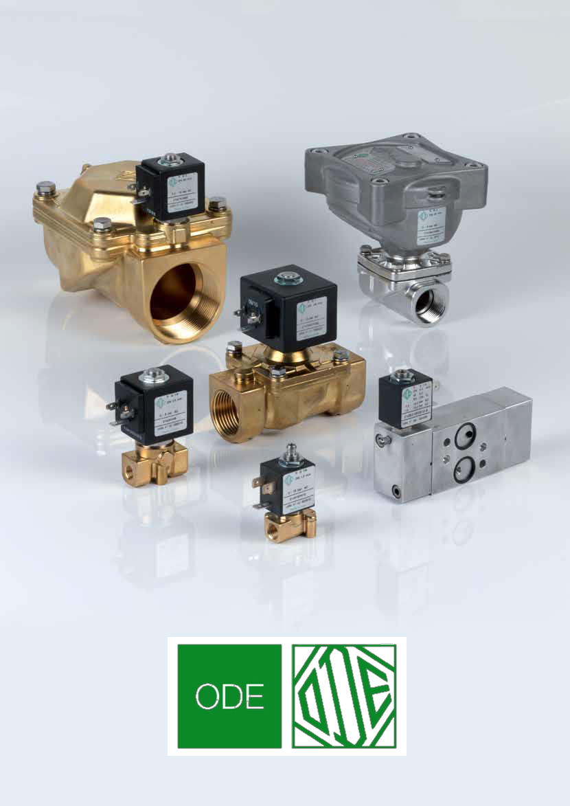 explosion-proof valves