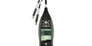 industrial sound-level meter