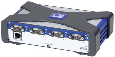 CANbus module