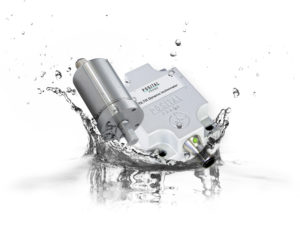 pressure-washing sensors