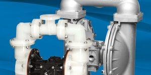 standard duty pumps