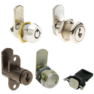 Capitol's range of industrial cam locks covers all applications, environments