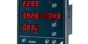electrical power measurement