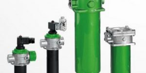 hydraulic filtration products