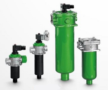 Wainbee supplies hydraulic filtration products made by Filtration Group
