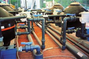 industrial piping solutions
