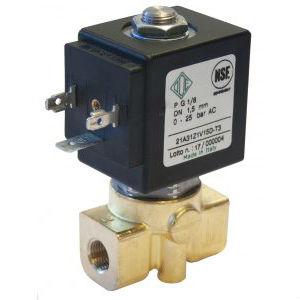 NSF-certified valves