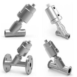 seat valves