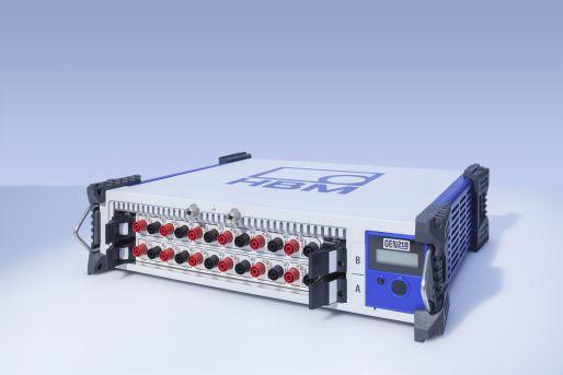DAQ device