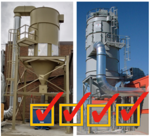 dust-collection systems