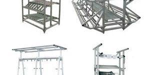 aluminum framing solutions
