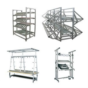 aluminum framing solutions
