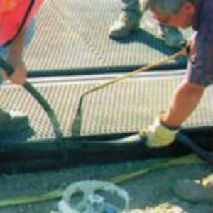 road-repair solutions