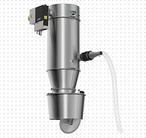 vacuum conveyor systems