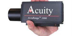 industrial laser distance meter