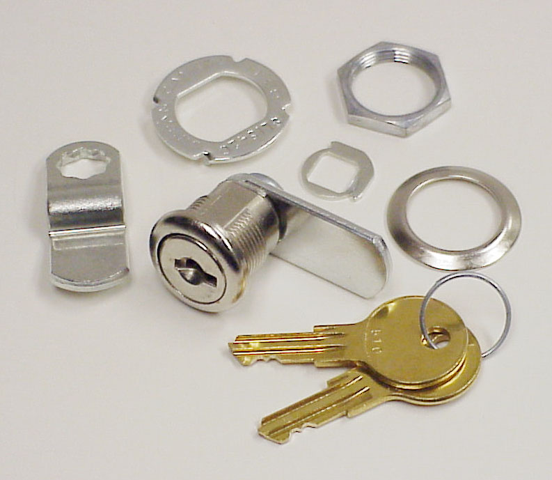 cam lock kits