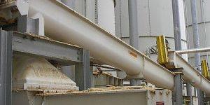 screw conveyor systems