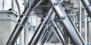 modular tubing